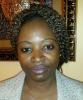 Portrait de Kwele Faustine